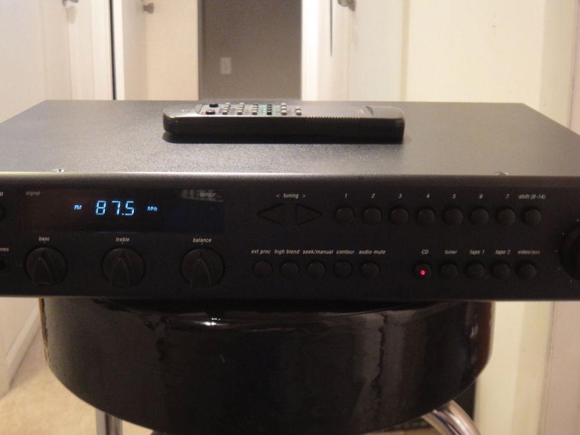 Adcom GTP-450