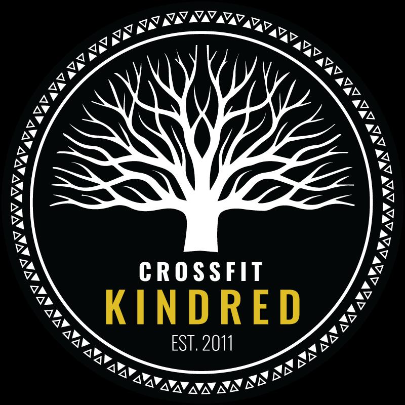 CrossFit Kindred logo
