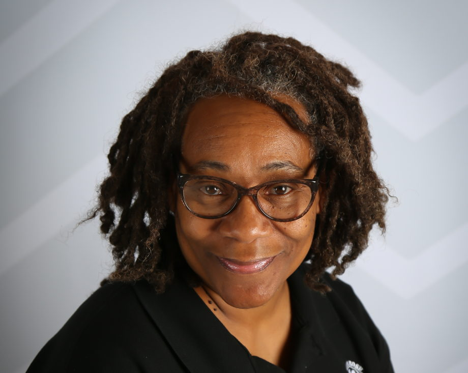 Ms. Lockett , Lead Pathways Preschool Teacher