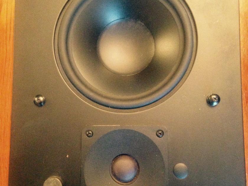 MK Audio SW95 in wall pair