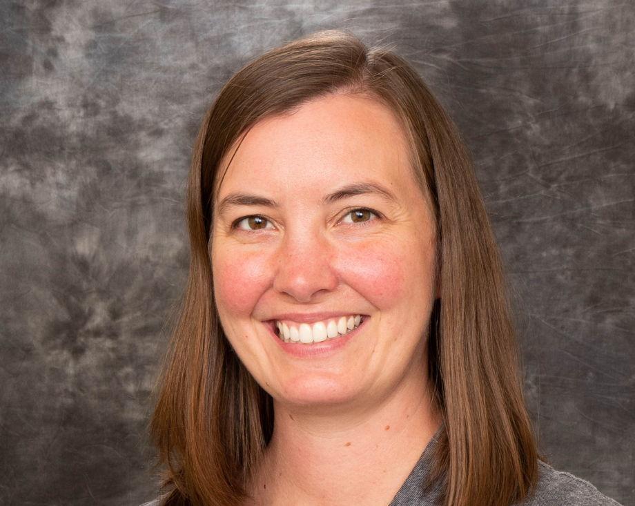 Ms. Bethany Limberg , Assistant Teacher - Pre-Kindergarten 2
