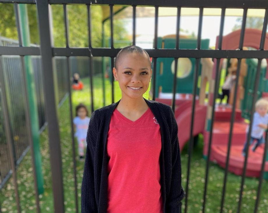 Shelby Berry , Preschool Lead Teacher