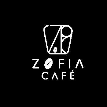 Logo - Zofia Café