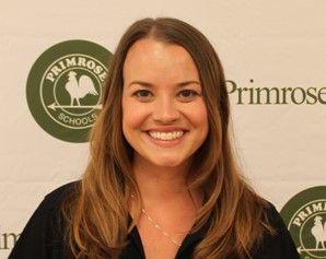 Ms. Lindley , Lead Early Preschool Teacher