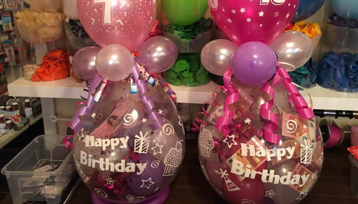 misterparty geld luftballons