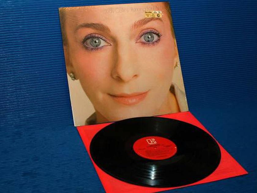 "JUDY COLLINS - - ""Running for My Life"" -  Elektra 1980"