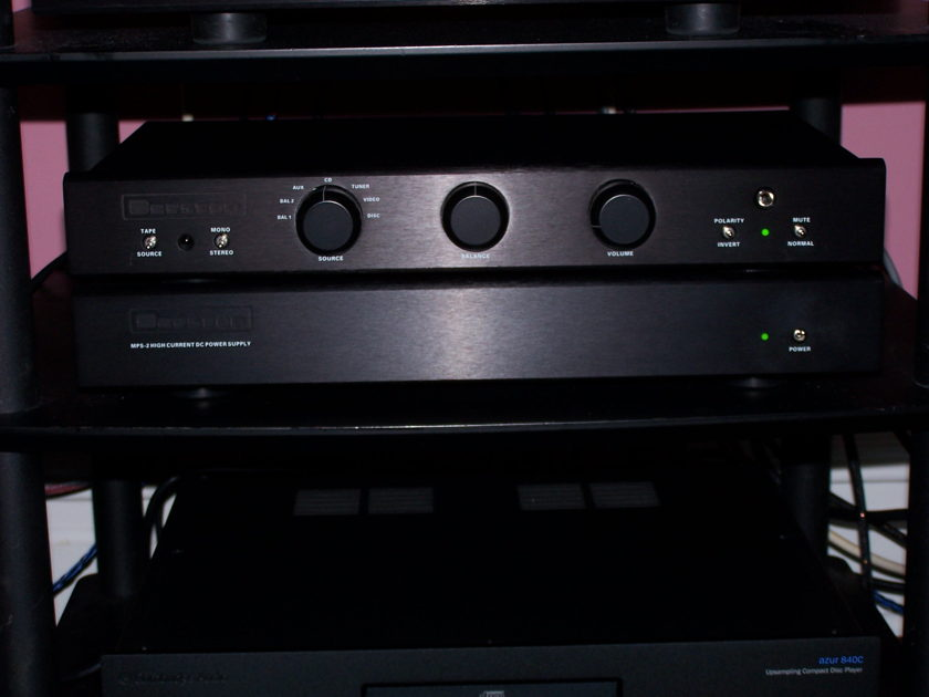 bryston bp26 preamp solid state