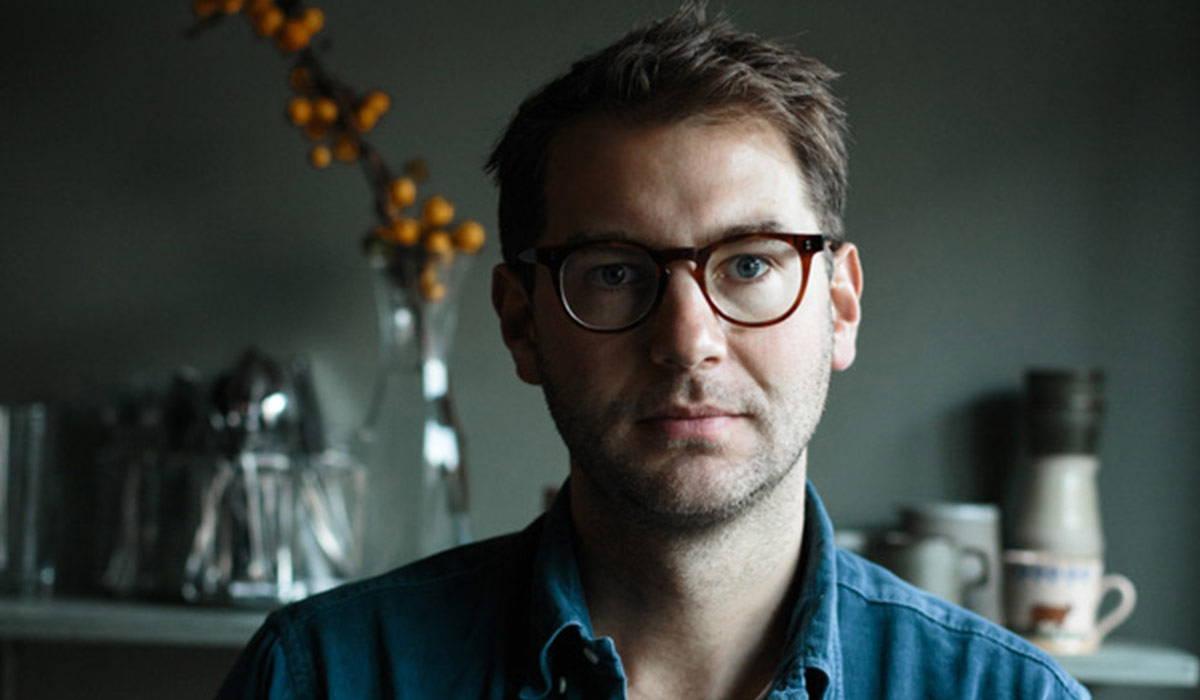Jonathan Legge