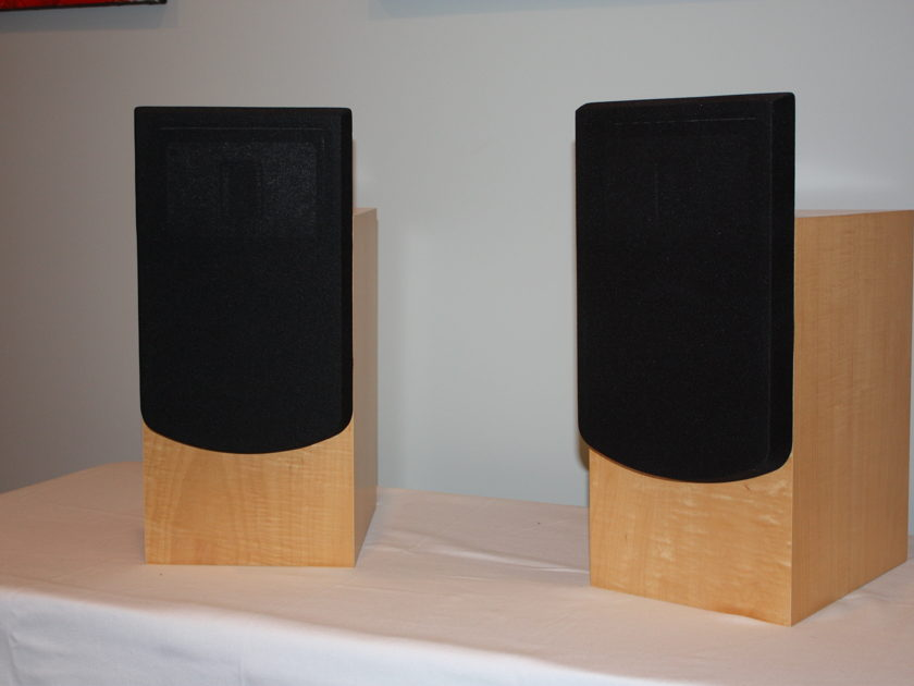 Red Rose (Mark Levinson) R-3 Monitors