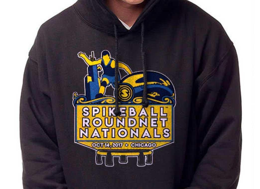 Spikeball Roundnet Nationals