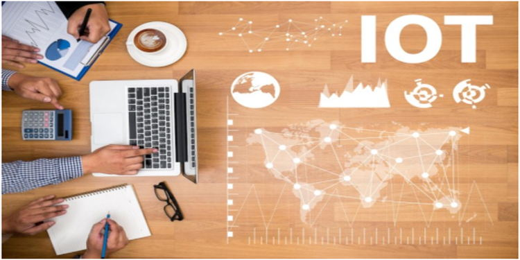 How Businesses set to achieve a new height with IoT