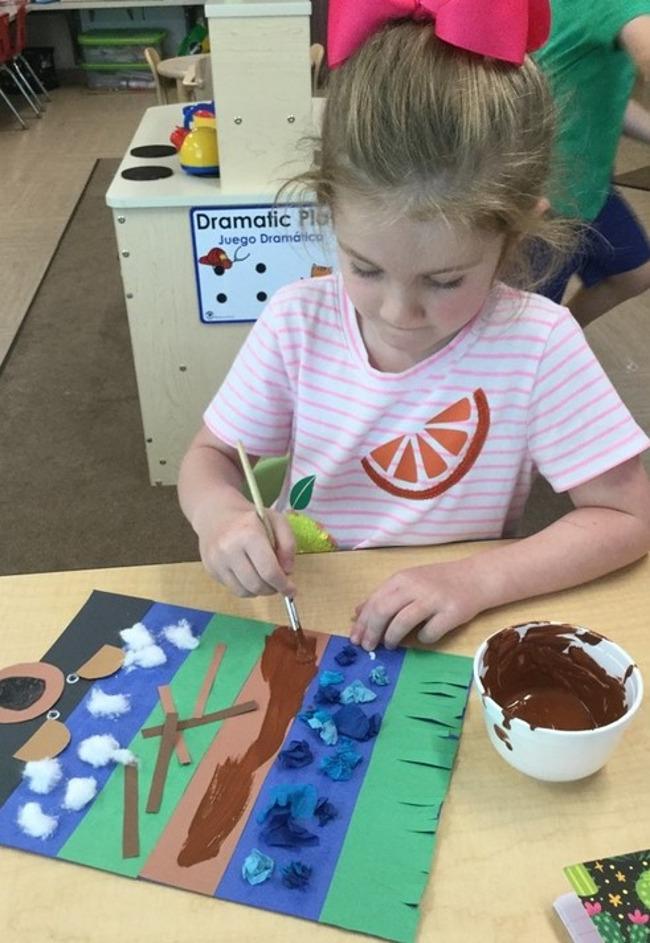painting, create