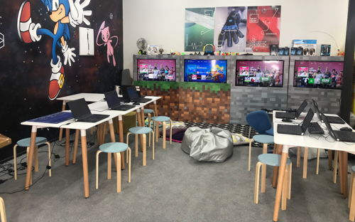 Xbox Video Gaming Space for Kids Parties or Community Events - 0