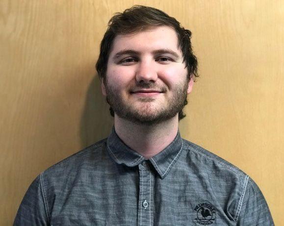 Mr. Connor Hutchison , Pre-Kindergarten Teacher
