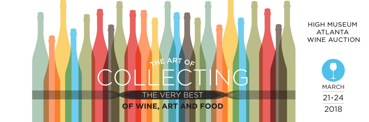 High Museum Atlanta Wine Auction