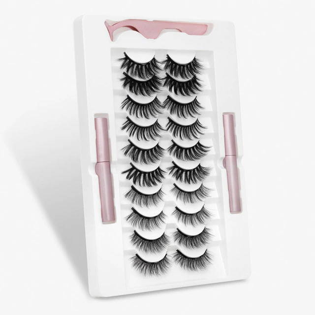 eyelashes, lashes, mink lashes, faux mink lashes