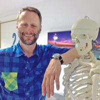 Dr. Krischan Rauschenbach