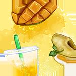 mango snack