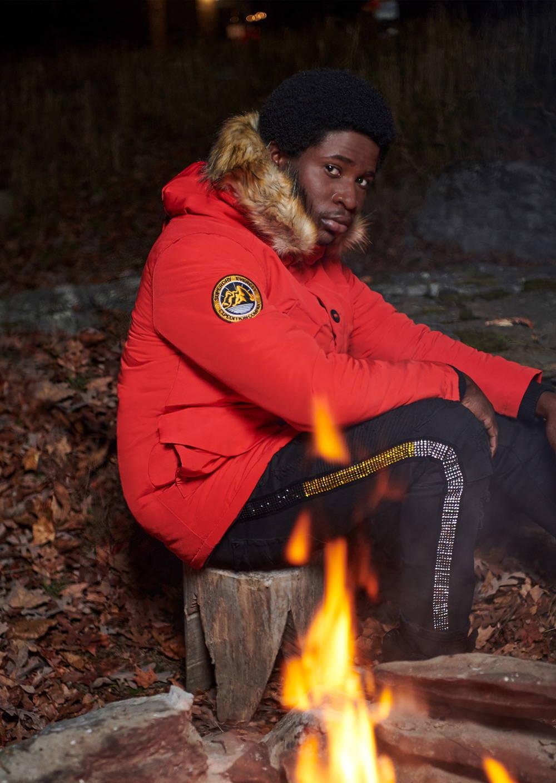 SUPERDRY Everest Parka Jacket