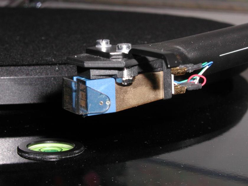 Ortofon M20E Super phono cartridge vintage high end Ortofon