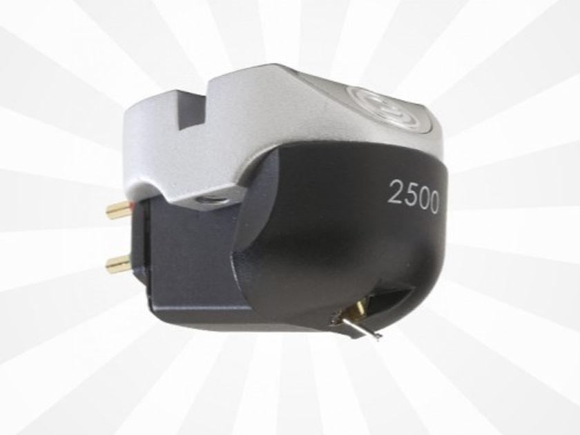 Goldring 2500 Stereo Cartridge. Brand New.