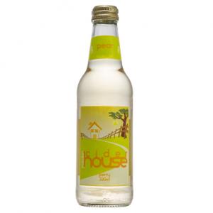 Bottle of Pear Cider