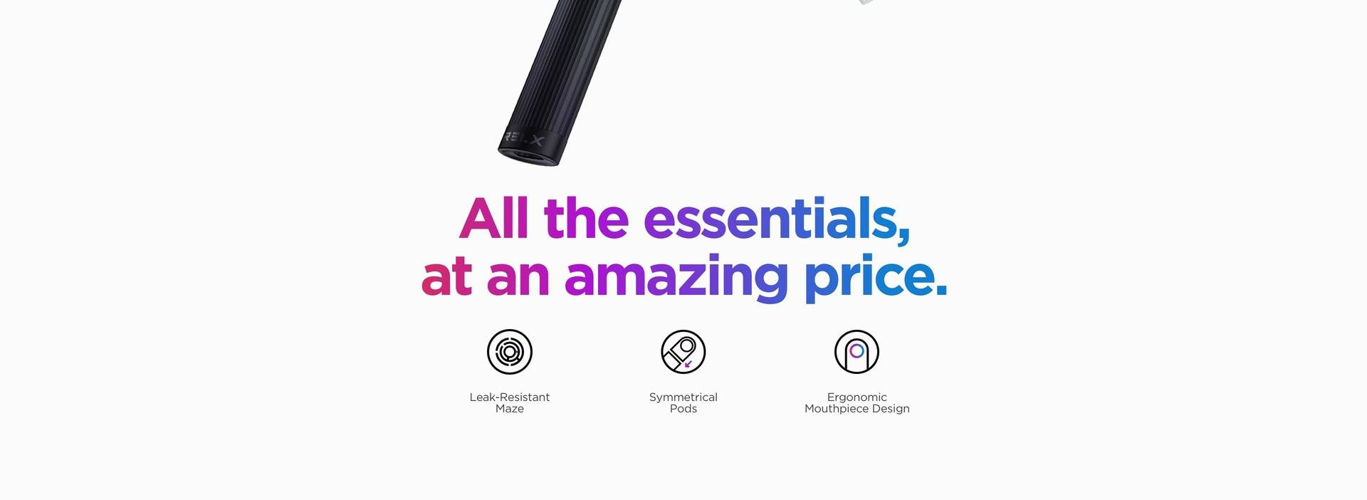 All Essential Devices are at an amazing price.