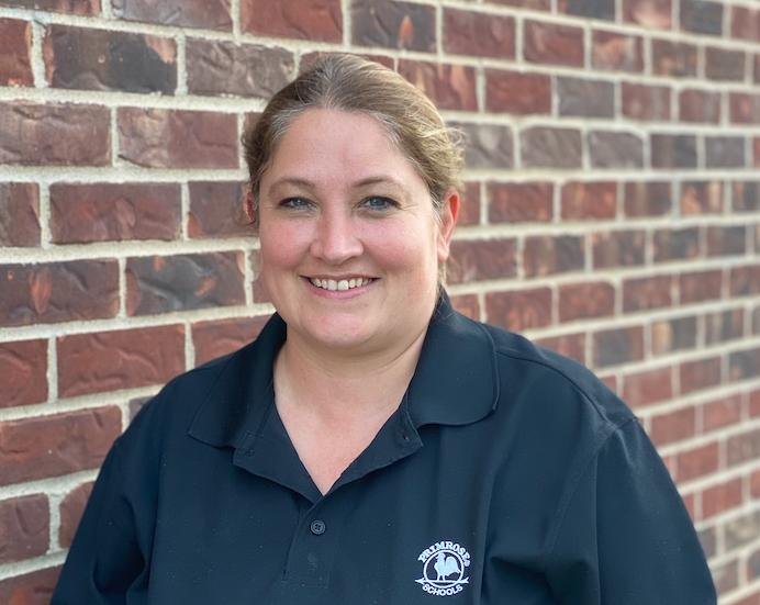 Ms. Nancy Pritchard , Infant Teacher