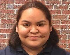 Kimberly Tellez , Preschool Pathways Assistant Teacher