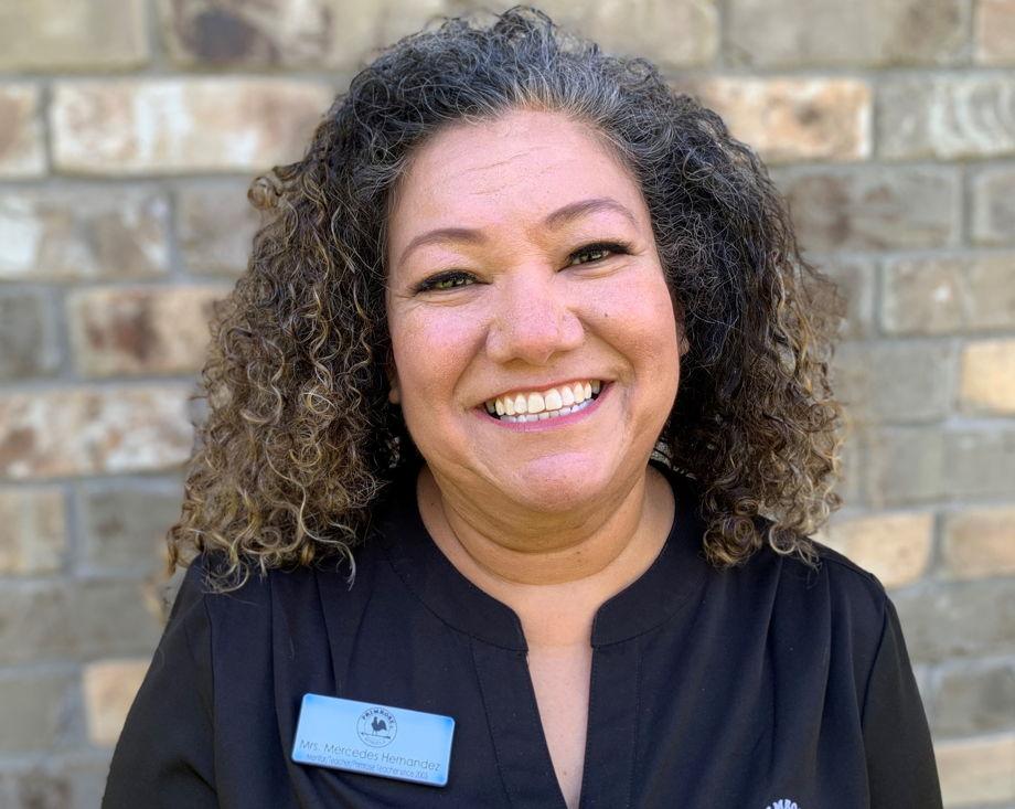 Mercedes Hernandez Mentor Teacher , Private Kindergarten Lead Teacher Mentor Teacher