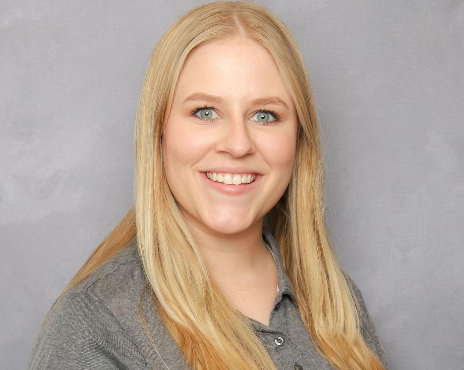 Hannah Peterson , Private Pre-Kindergarten Lead Teacher