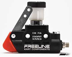 Freeline Self Adjusting master cylinder