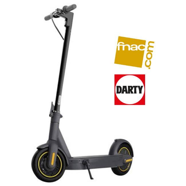 acheter-trottinette-ninebot-g30-max