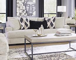 Geashill Sofa