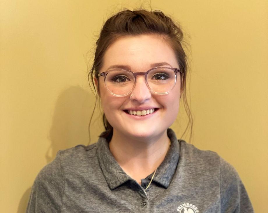 Lauren Biegacki , Assistant Teacher - Toddler