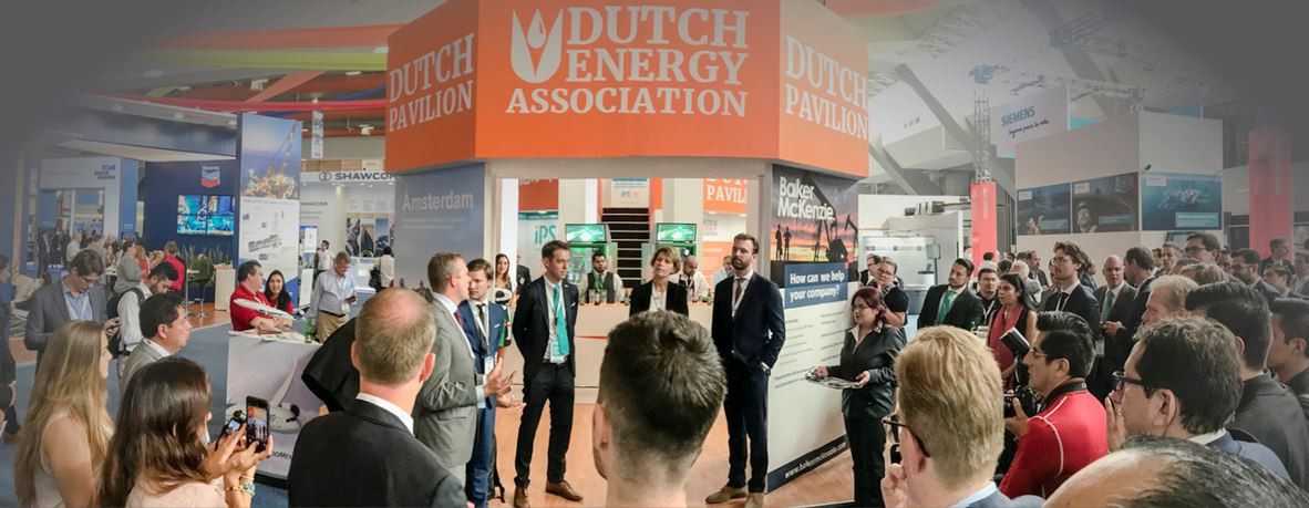 Join the Dutch Pavilion at two key industry events in Mexico in 2019
