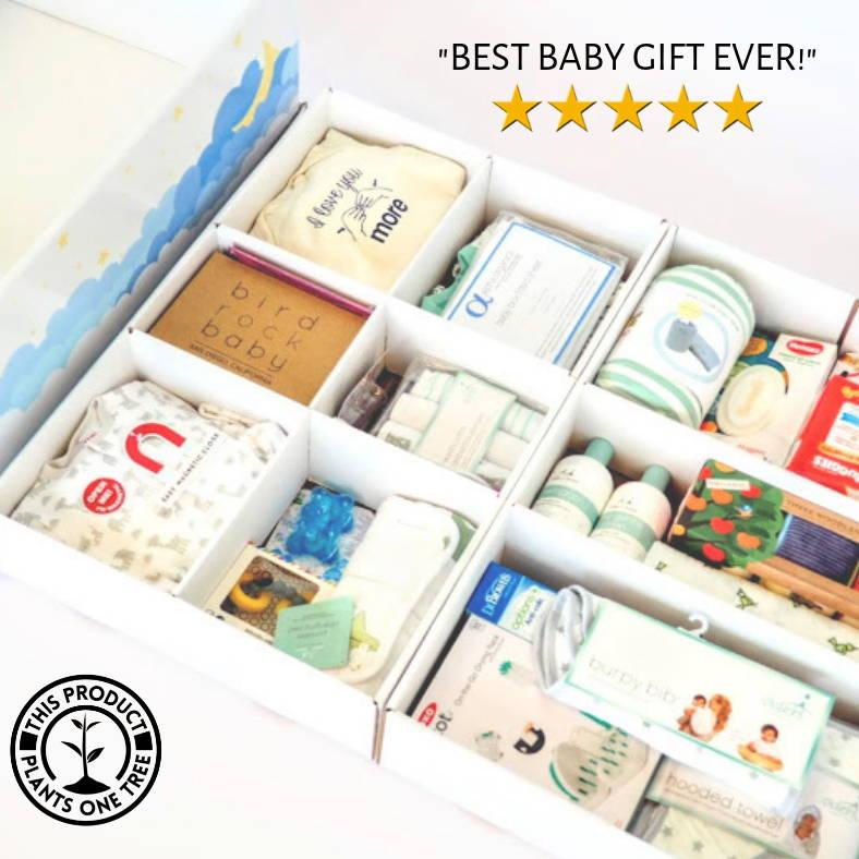 Baby Box Reviews | Finland Original Bundle | Finnbin