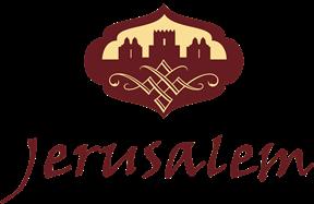 Logo - Jerusalem