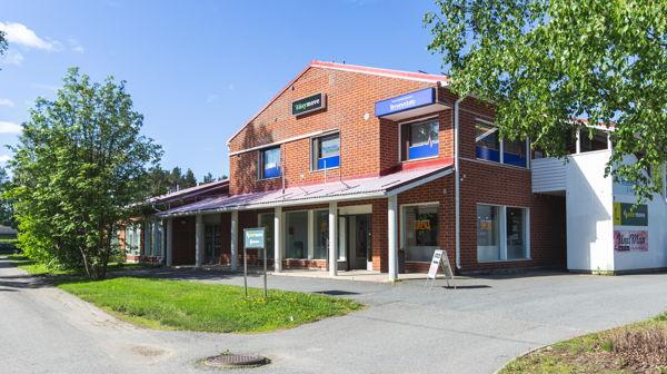 Easymove Oulu-Pateniemi, Oulu