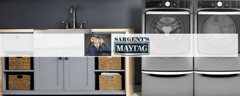 Sargent's Maytag Home Appliance Center
