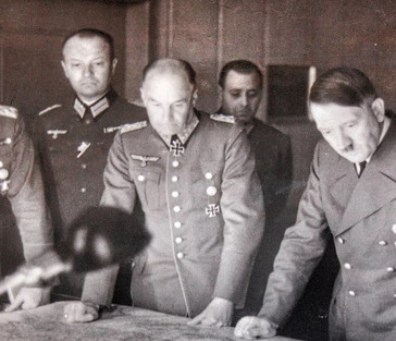 Берлин при Гитлере