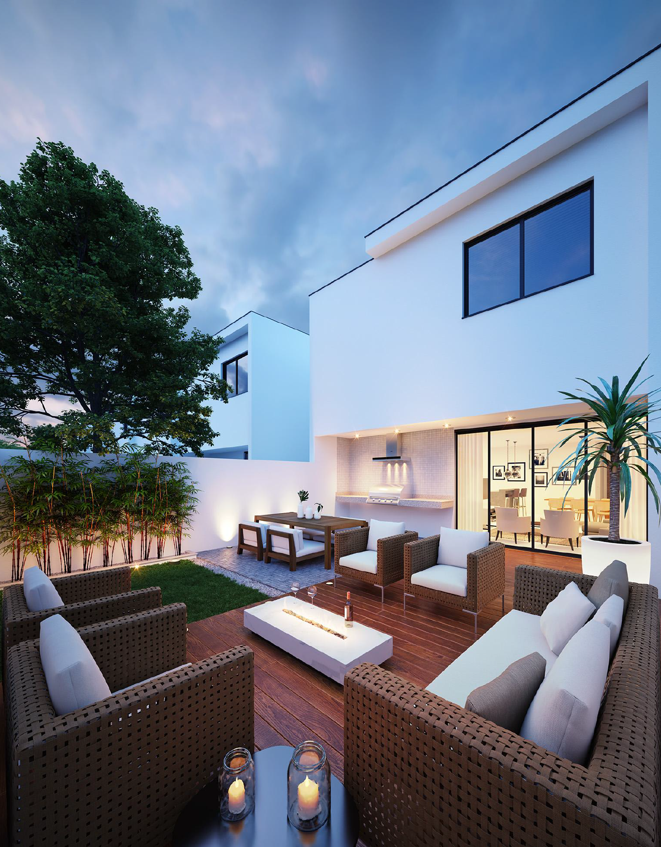 featured image of Inspiration Modern Living