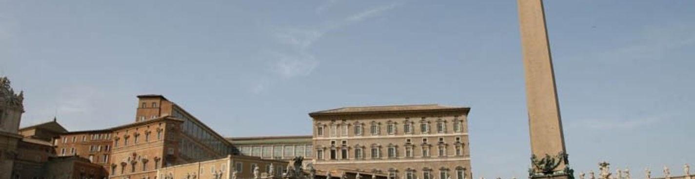 """Обзорная экскурсия на машине """"Рим и Ватикан за 4 часа""""."""