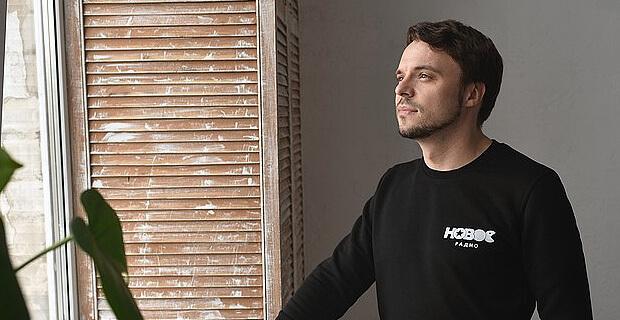 Радиоведущий Александр Амурный рассказал о причинах популярности в Орле «Нового Радио» - Новости радио OnAir.ru