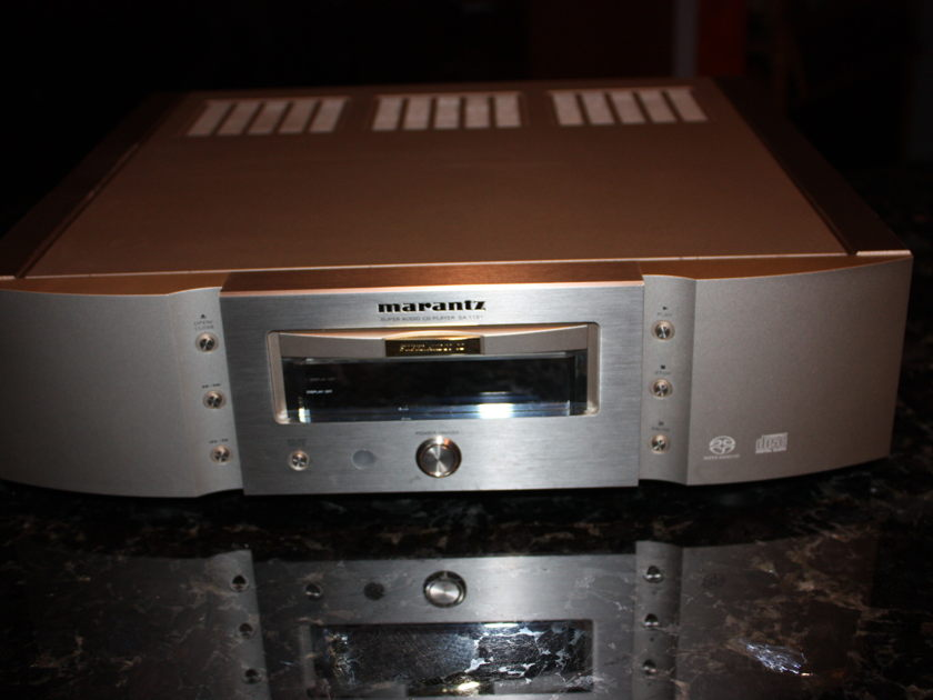 Marantz CD Player SC11S1