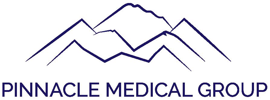 Pinnacle Medical Group Sparks Logo