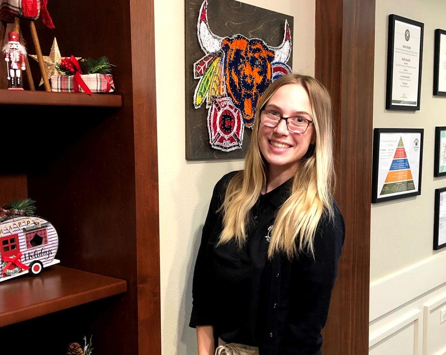 Alyssa Picazo , Early PreSchool Lead Teacher