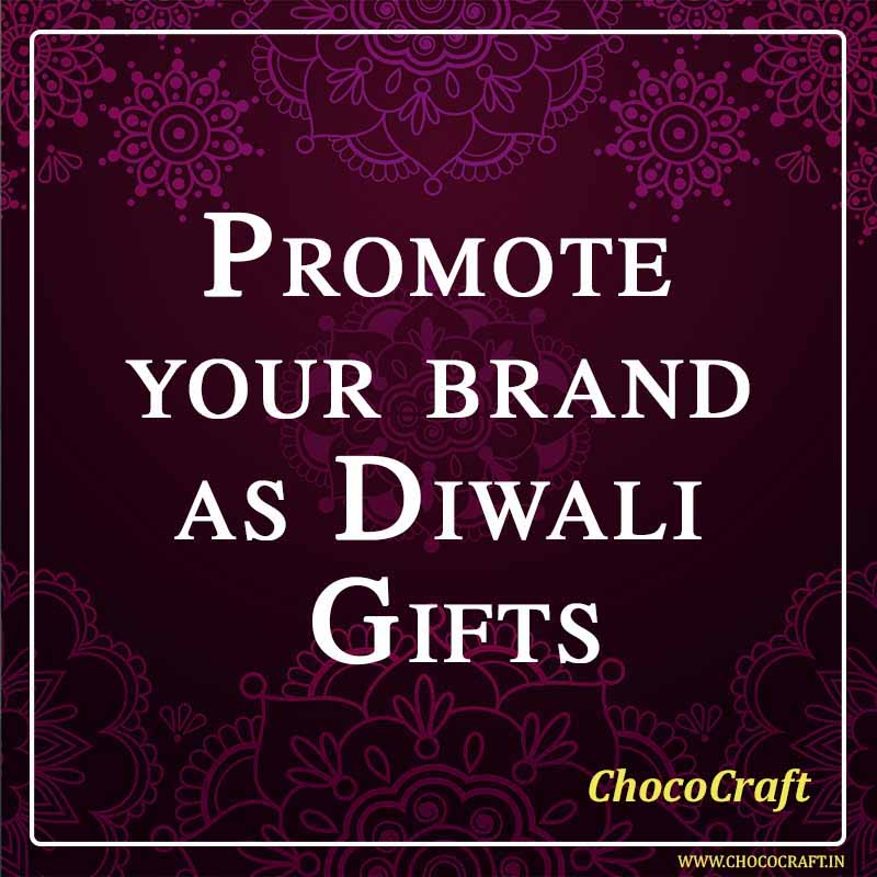 Promote your brand as Diwali Gifts