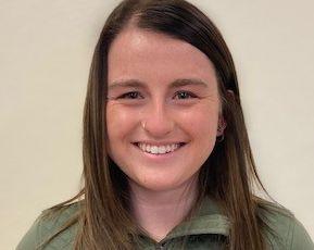 Haley Weiser , Pre-K Support Teacher