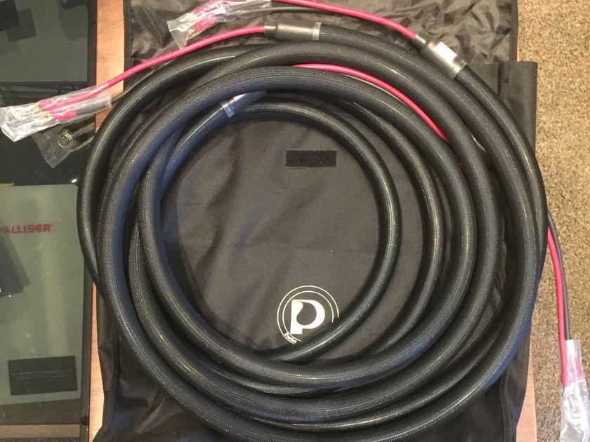 Purist Audio Design Venustas Praesto Revision 4.0m Speaker Cable